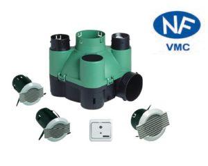 prix kit vmc simple flux